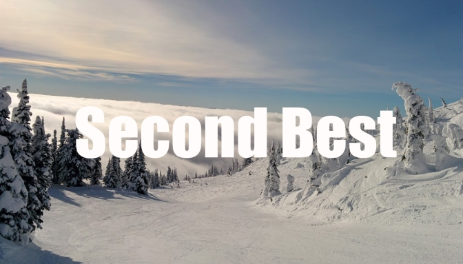 STEPS – Second Best